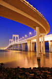 Sai Van Bridge Stock Image