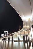 Sai Van bridge Royalty Free Stock Photos