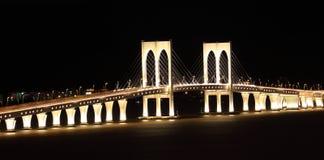Sai Van Bridge in Macau Stock Images