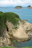 Sai Wan bay Stock Photo