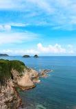 Sai Wan bay Stock Photos
