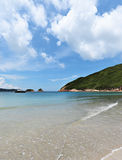 Sai Wan beach Stock Photos