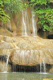 Sai Yok Noi vattenfall Royaltyfri Foto