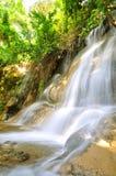Sai Yok Noi Water-daling Royalty-vrije Stock Foto