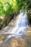 Sai Yok Noi Water-Fall stockfoto