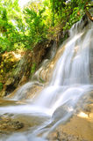 Sai Yok Noi Water fall Royalty Free Stock Photo