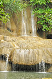 Sai Yok Noi waterfall Royalty Free Stock Photo