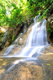 Sai Yok Noi Water fall Stock Photo