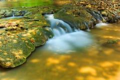 Sai Yok waterfall Stock Photos
