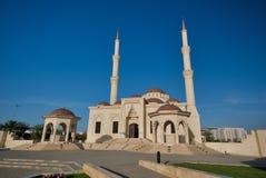 Said bin Taimur Mosque royalty free stock photo