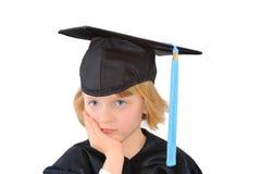Said graduation Royalty Free Stock Photos