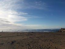 Saidia海滩 图库摄影