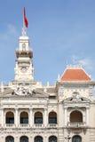 saigon Βιετνάμ Στοκ Φωτογραφία