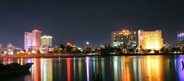 saigon Βιετνάμ Στοκ εικόνες με δικαίωμα ελεύθερης χρήσης