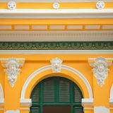 Saigon Central Post Office, Ho Chi Minh City, Vietnam Royalty Free Stock Image