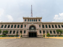 Saigon Central Post Office (Ho Chi Minh, Vietnam) Royalty Free Stock Images