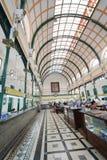 Saigon central stolpe - kontor Arkivfoto