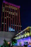 Saigon Night Stock Photos