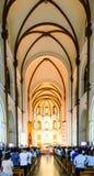 Saigon Notre-Dame Basilica Royalty Free Stock Photography