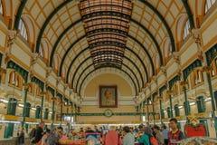 Saigon Wietnam, Ho Chi Minh miasto - Obrazy Stock