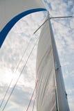 Sail royalty free stock images