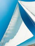 Sail royalty free stock photography