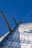 Sail Stock Photo