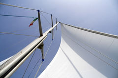 Sail Stock Image