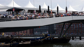 Sail 2015 Stock Image