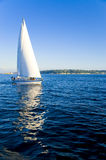 Sail Away stock photos