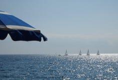Sail Away Stock Photos