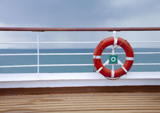 Sail away on a cruise holiday Royalty Free Stock Photography