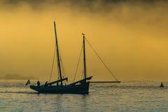 Sail away Stock Images