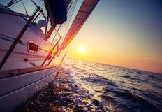 Sail Boat Royalty Free Stock Photo
