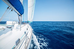 Free Sail Boat Stock Images - 45640014