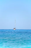 Sail boat Stock Photos