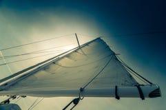 Sail Stock Photography