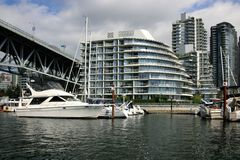 Sail Building Royalty Free Stock Photos