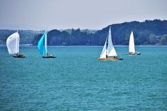 Sail, Sailboat, Water Transportation, Dinghy Sailing stock images