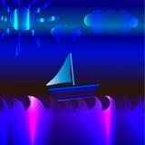 Sail Stock Image