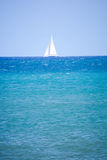 Sail 1 Royalty Free Stock Photography