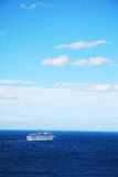 Sail to success Royalty Free Stock Photos