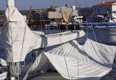 The Sail Stock Photos