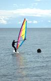Sailboard Fotos de Stock