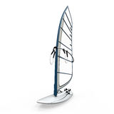 Sailboard  Stock Image