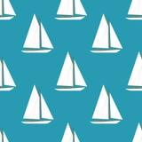 Sailboat σχέδιο Στοκ φωτογραφία με δικαίωμα ελεύθερης χρήσης