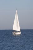 Sailboat 1 Royalty Free Stock Photos