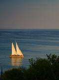 Sailboat Royalty Free Stock Photos
