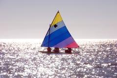 Free Sailboat Royalty Free Stock Photos - 12728968