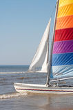 Sailboat Fotos de Stock Royalty Free